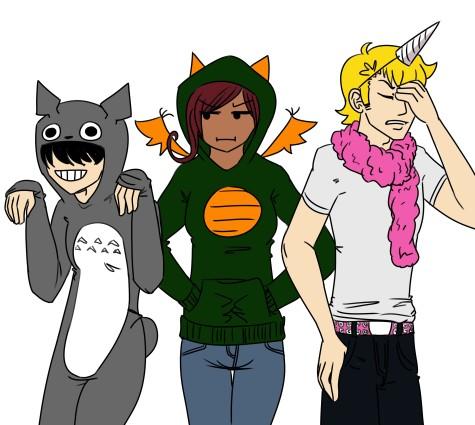 Halloween Costume Ideas!!!