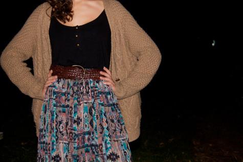 Style spotlight: Lauren Platman '15