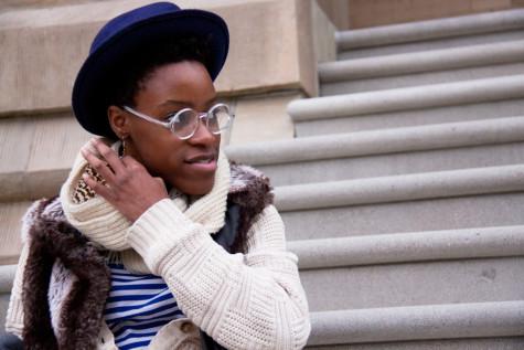 Style spotlight: Nanyonjo Mukungu '12