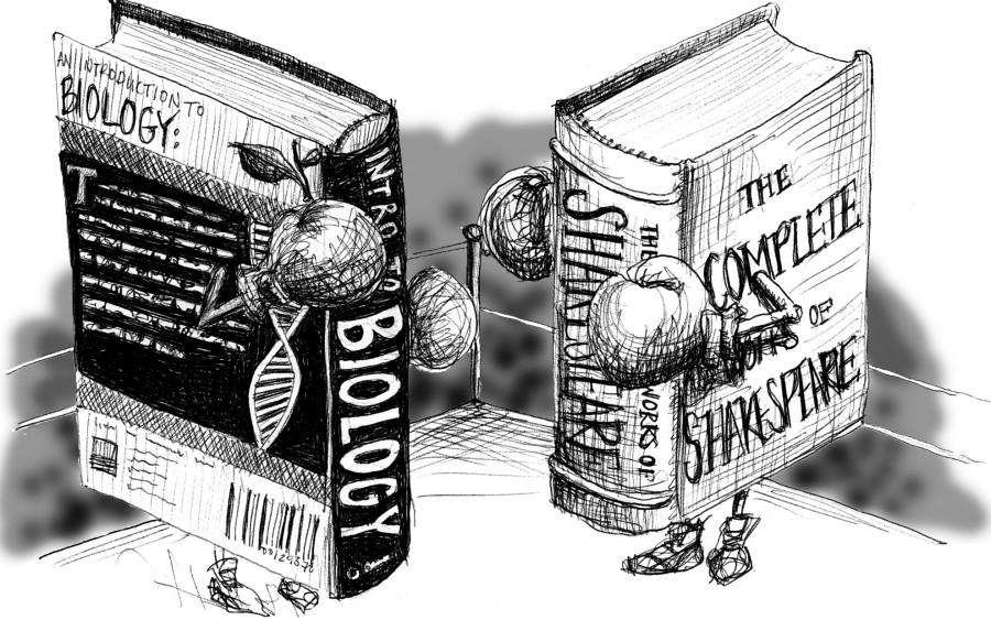 Illustration: Kelly Douglas