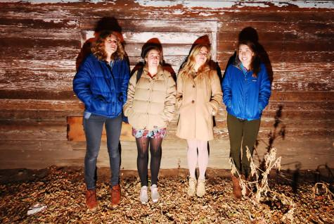 Chatting with Chastity Belt