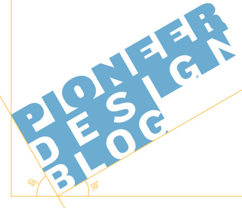 Pioneer design blog #1