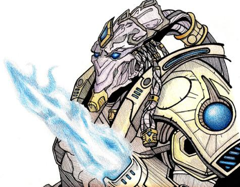 Whitman Starcraft II players challenge gamer stereotypes