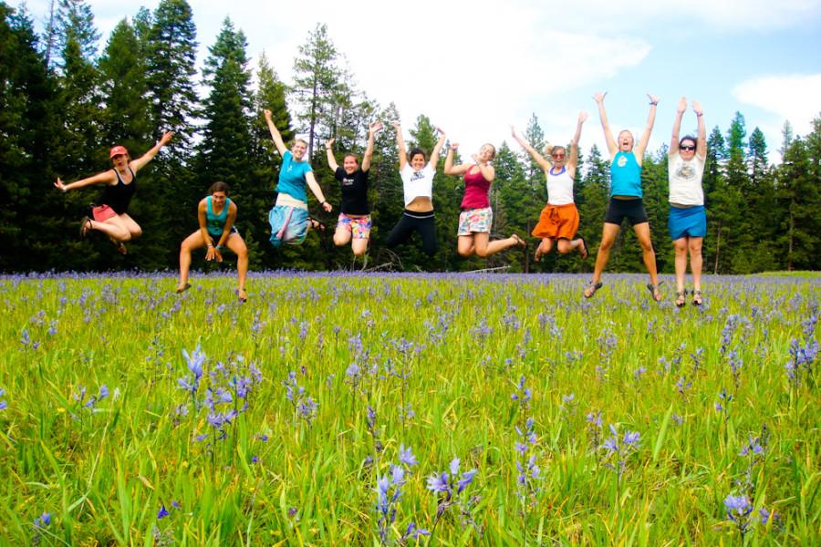 Whitman in the Wallowas gears up for second summer