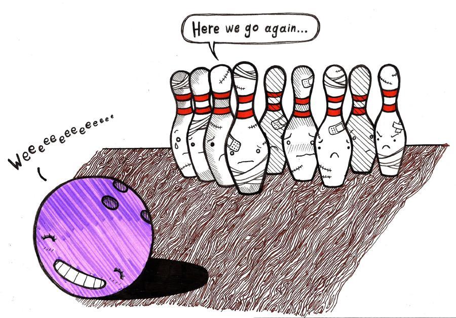 Comic: Ruth Hwang