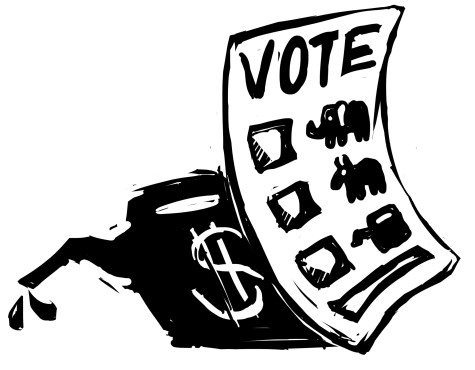 Voters give too much weight to gas prices in presidential elections