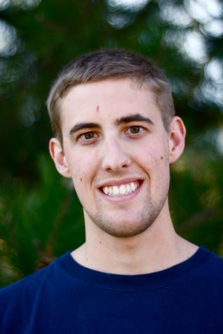Senior thesis profile: Zach Schierl