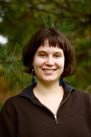 Senior artist profile: Zoe Ballering