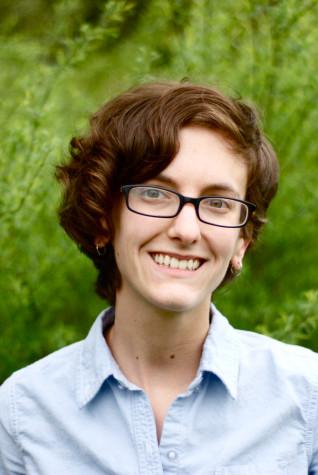Senior artist profile: Carrie Sloane