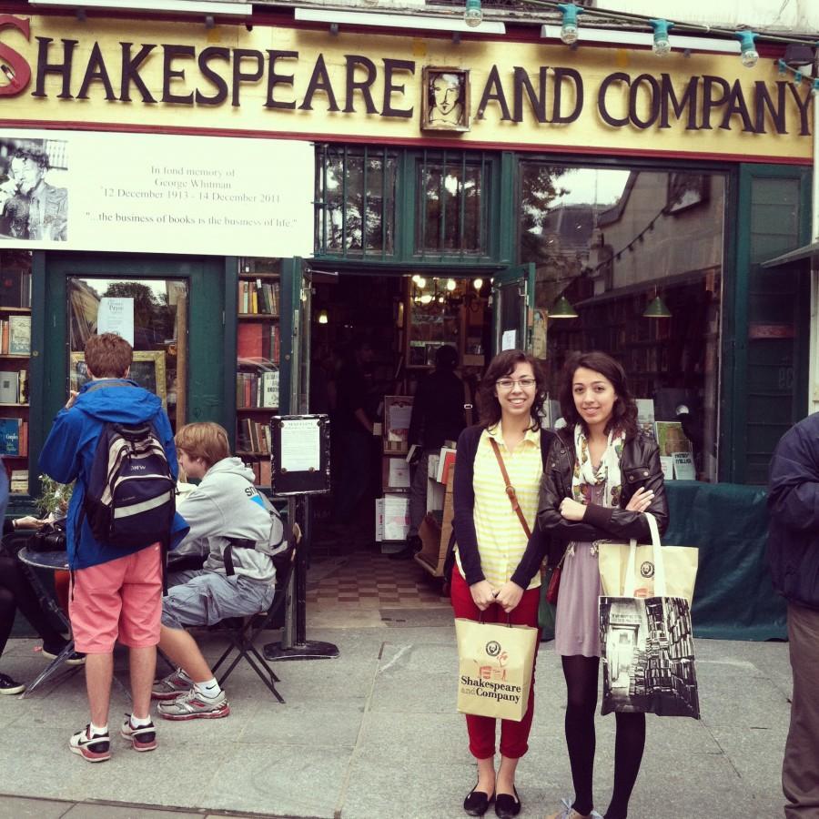 Shakespeare and Company