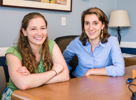 New staff bring fresh perspectives to admissions