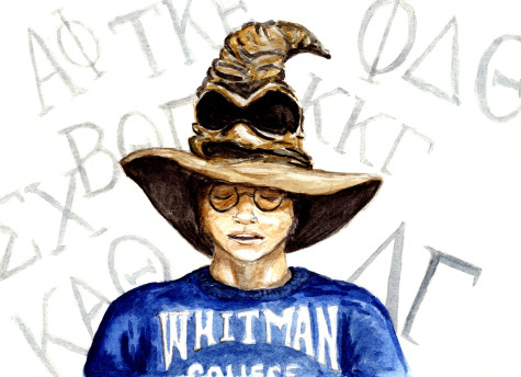Fraternity recruitment to switch to sorting hat