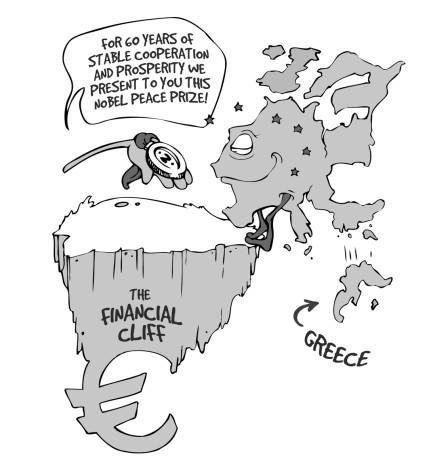 Political Cartoon by Maggie Appleton