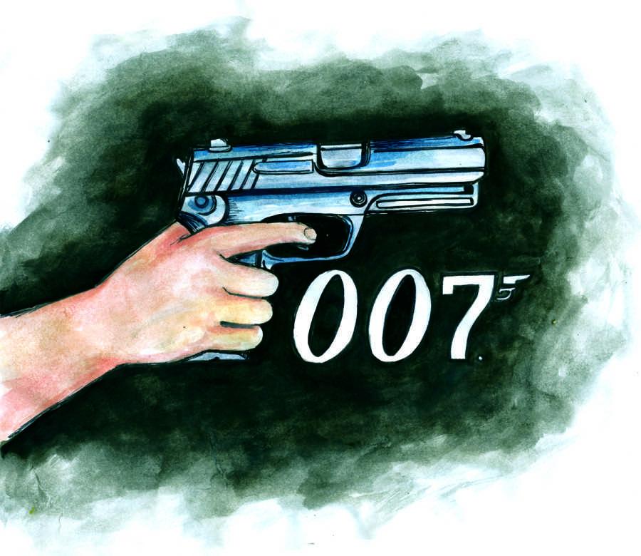 'Skyfall' Restores James Bond to Former Glory