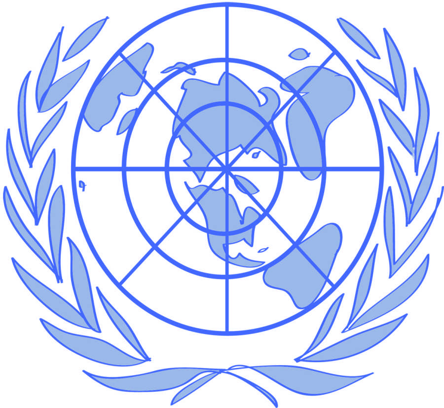 Model U.N. Learns From First Competition