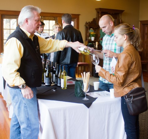 Alumni, students run Walla Walla wineries