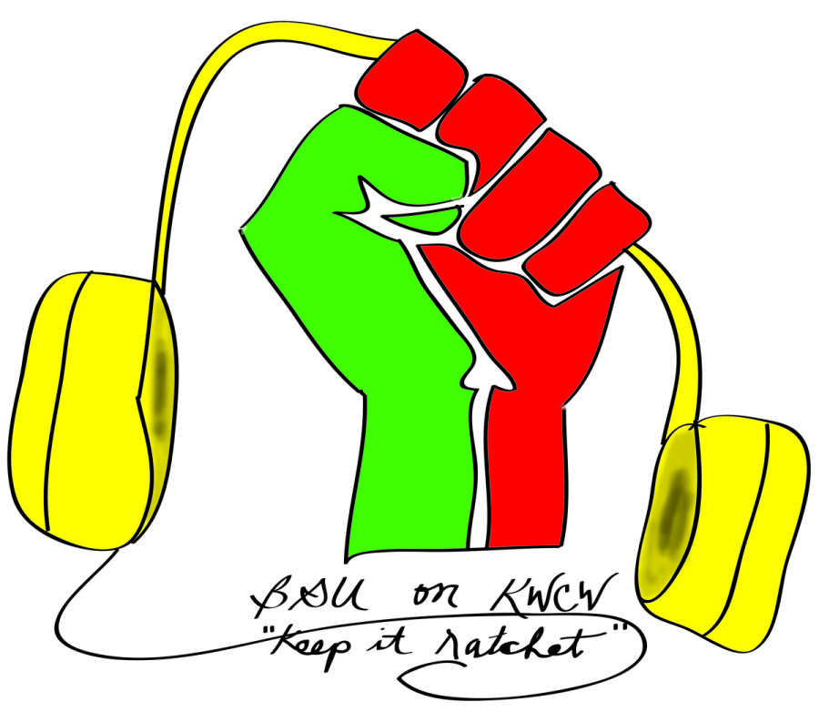 Black Student Union Hosts Ratchet Radio Show