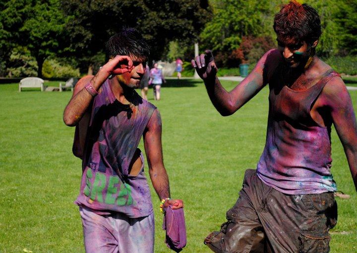 Pioneer Web Profile: Sophomore Umair Meredia Dances into the Spotlight