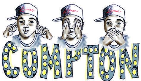 """Kendrick Lamar Demands Trust in """"Good Kid, m.A.A.d City"""""""