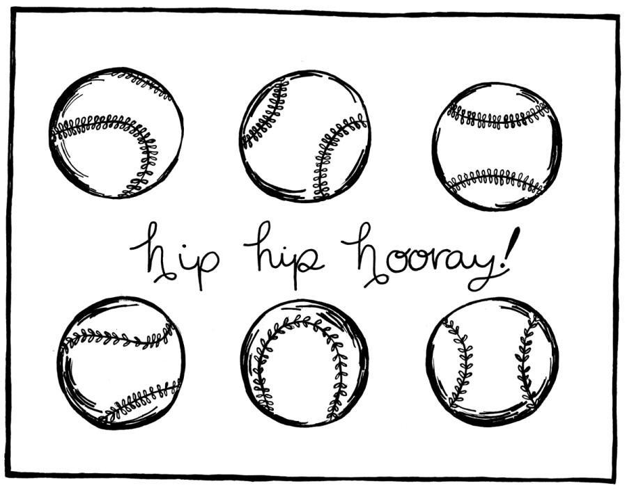 Baseball Season Preview