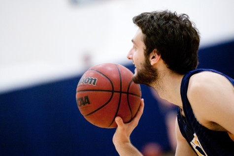 From Sydney to Walla Walla: Chircu's Journey to Whitman's Basketball Team