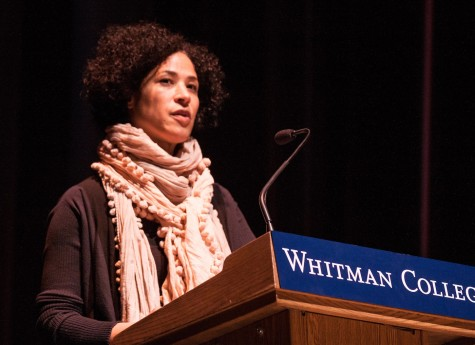 Rebecca Walker Addresses Civil Rights in the Past, Present and Future