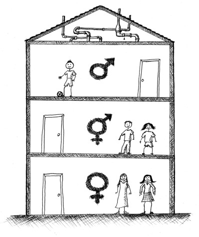 ASWC Passes Gender-Neutral Housing Resolution