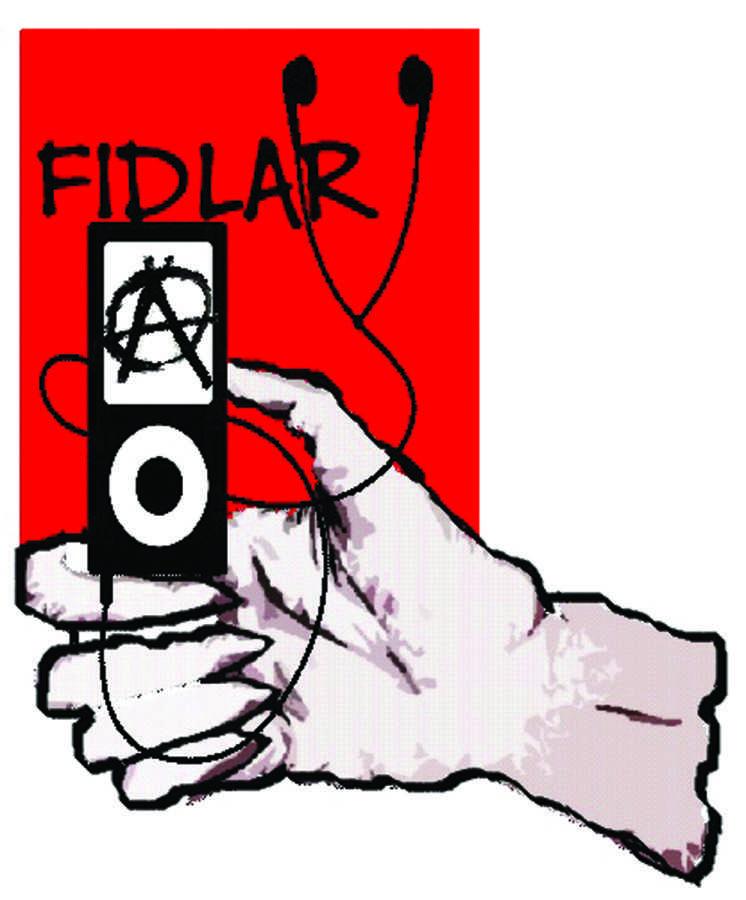 FIDLAR record review