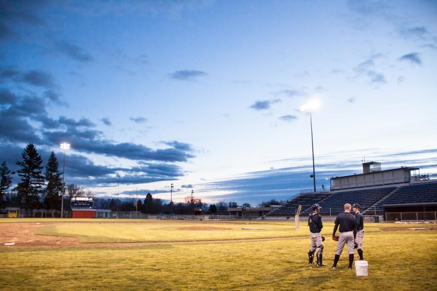 Revived Baseball Program on the Rise