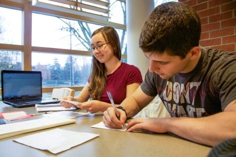 Whitman, Walla Walla University Accept Personal Marriage Views