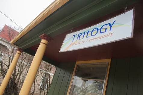 Local Addiction Recovery Community Uses Peer-Based Approach