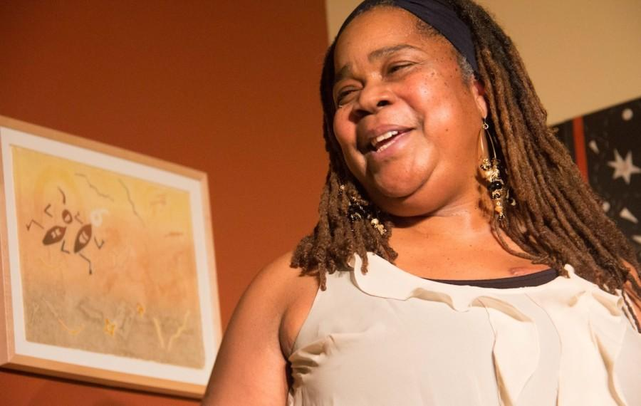 Storyteller Relives Civil Rights Movement