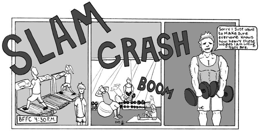 Political Cartoon by Asa Mease