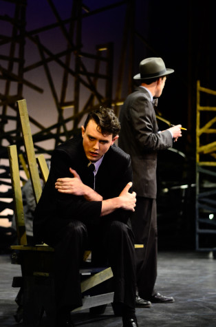 'Floyd Collins': '127 Hours' the musical