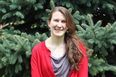 Senior Profiles: Fellowships and Grants