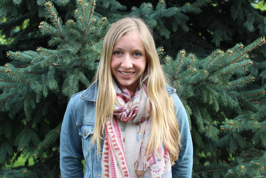 Julia Bowman '12