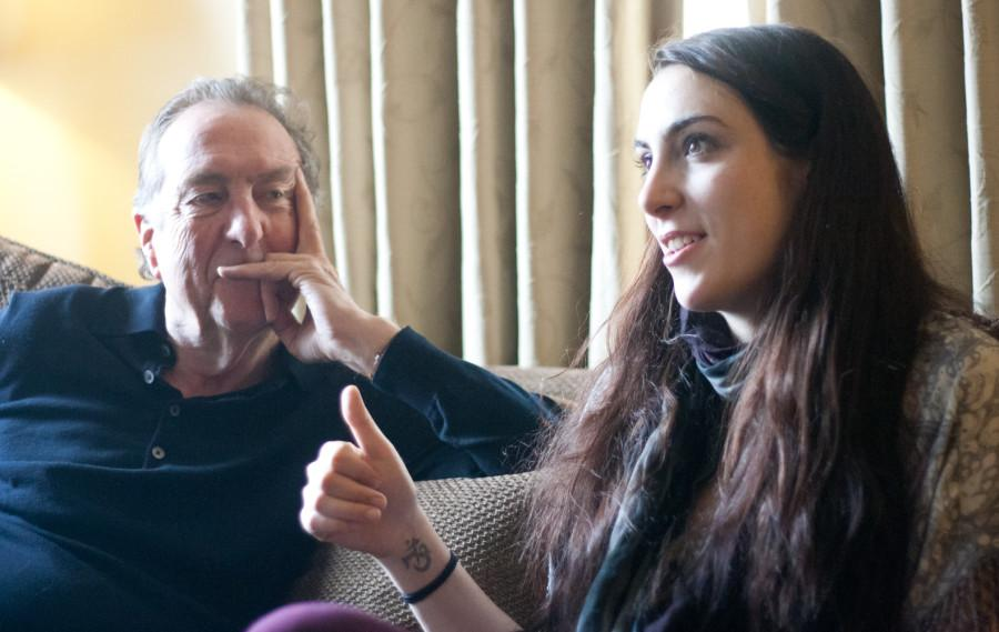 Eric Idle: the Pio Interview