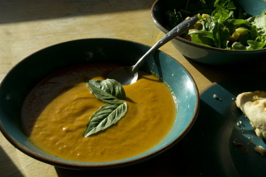 Festive Recipes Highlight Fall Ingredients