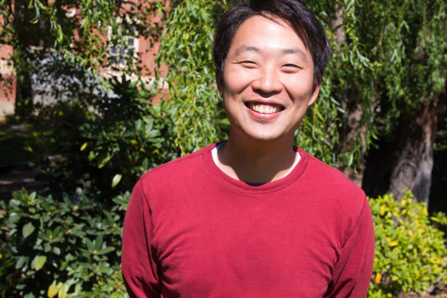 David Kim: From Chemicals to Melodies