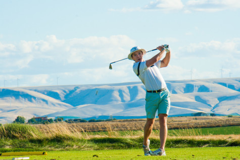 Golf Teams Shoot for Stellar Season