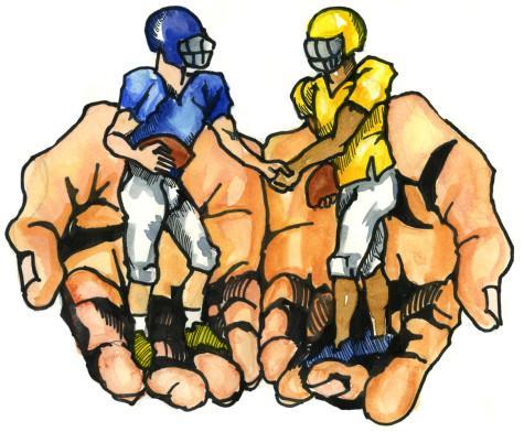 Fantasy Sports Boast Real Benefits
