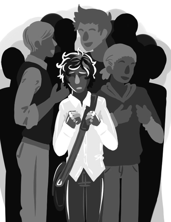 Illustration by MaryAnne Bowen