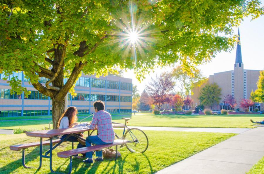 Walla Walla University Creates Spiritual Environment for Students
