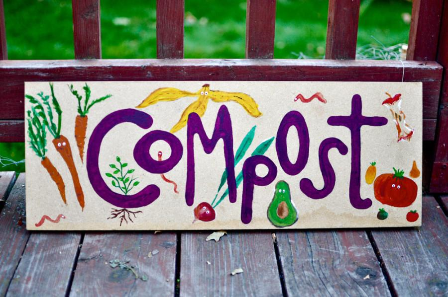 Worm Composting Proves Unsustainable for Whitman