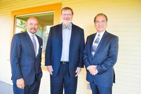 Esteemed Federal Judges Demonstrate Possibility of Success in Legal Field
