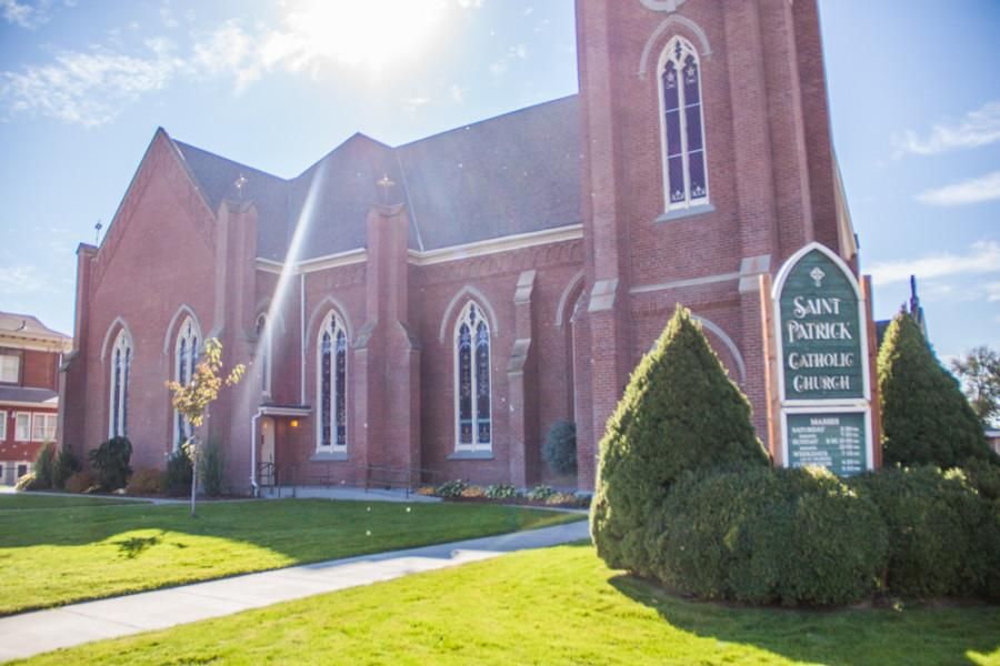 Finding Faith: Lack of Religious Dialogue on Campus