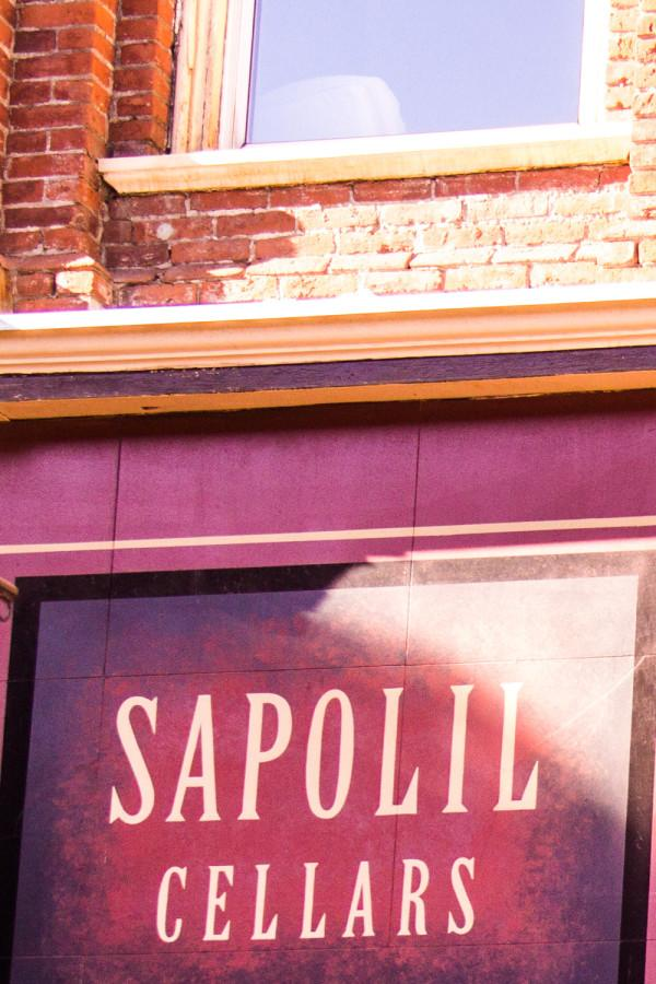 Sapolil Cellars Offers More Than Just Wine Tasting