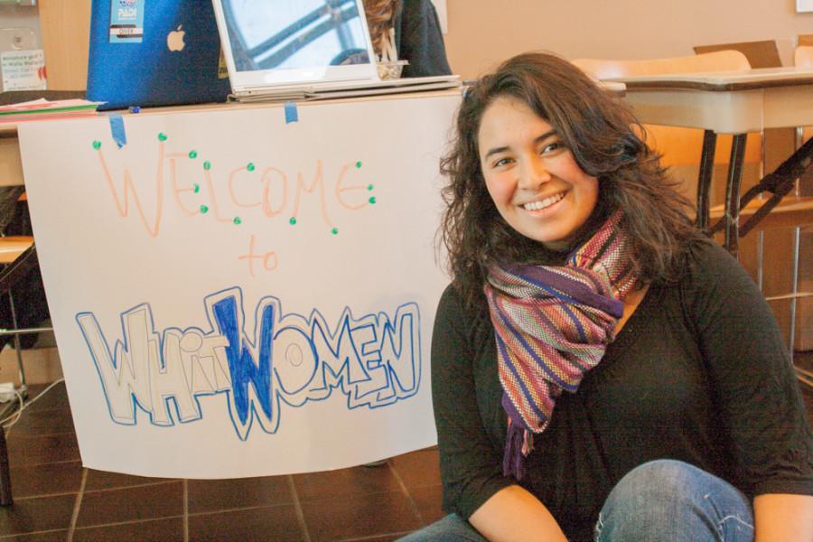 New Club WhitWomen Fights Media Misogyny