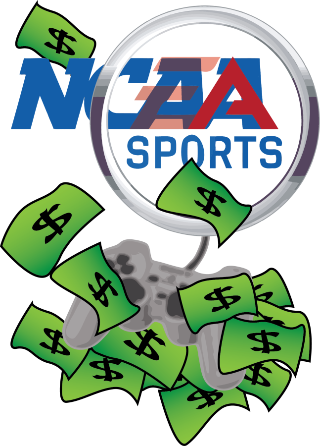 EA Sports Settlement Doesn't Bode Well for NCAA