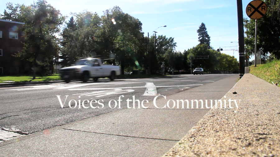 Voices of the Community: Issue 5
